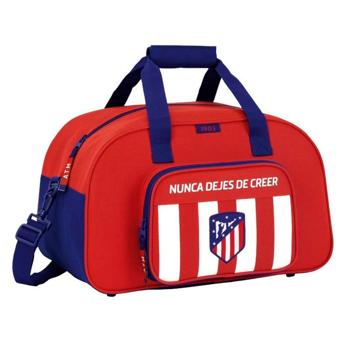 officiel Atl/ético De Madrid Sac de sport