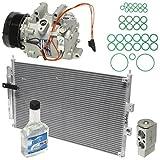 Universal Air Conditioner KT 4430A A/C Compressor/Component Kit
