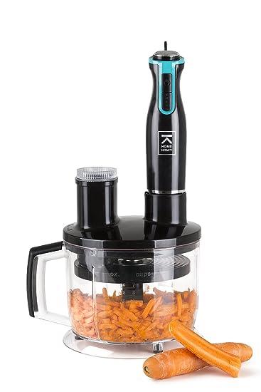 Home Fuerza sunt Plus batidora Blender Robot de cocina multifunción batidora: Amazon.es: Hogar