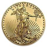 2018 2018 1 oz American Gold Eagle Coin (BU) 1 oz. BU