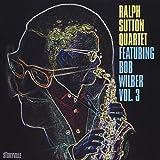 Ralph Sutton Quartet 3