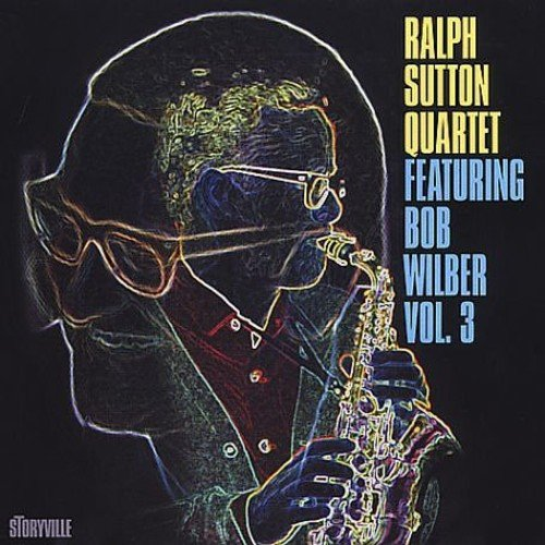 Ralph Sutton Quartet 3