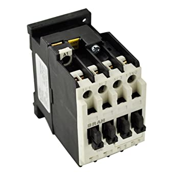 New Direct Replacement 3TF4822-0AK6 Contactor 3TF 75A 120V Coil Siemens 3TF4822