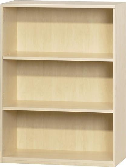Tecno - 2 estantes librero velocidad: Amazon.es: Oficina y ...
