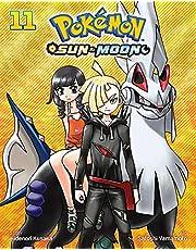 Pokémon: Sun & Moon, Vol. 11: Volume 11