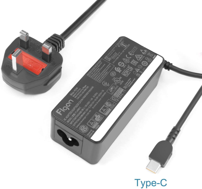 FLGAN 65W USB C Power Supply Charger