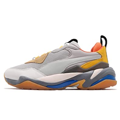 Puma Thunder Spectra, Baskets Mode Homme: