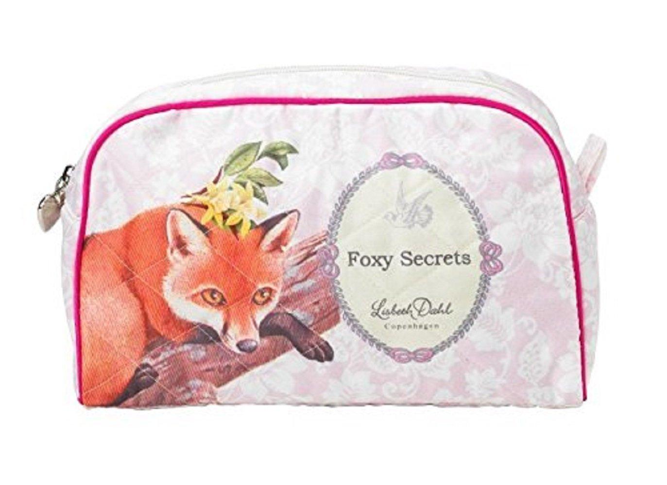 Lisbeth Dahl... diseño de zorro aroma a vainilla y puede lavar ...