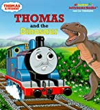 Thomas and the Dinosaur, Christopher Awdry, 0375802444