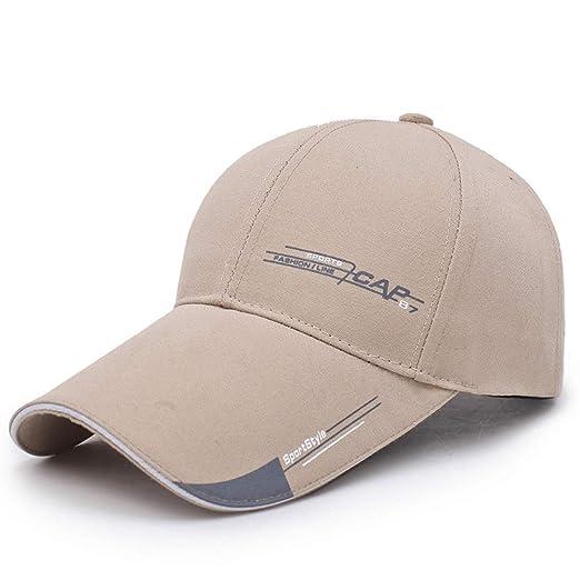 zlhcich Sombrero Casual para Hombres y Mujeres, Tendencia de Moda ...