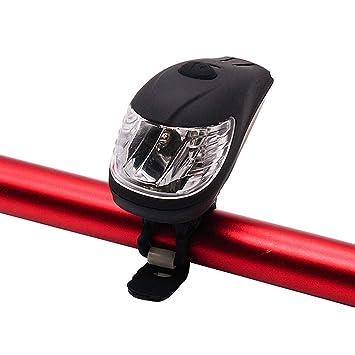 Aowecom con 5 Modos De Luz Batería De Litio Ideal para Luz De ...
