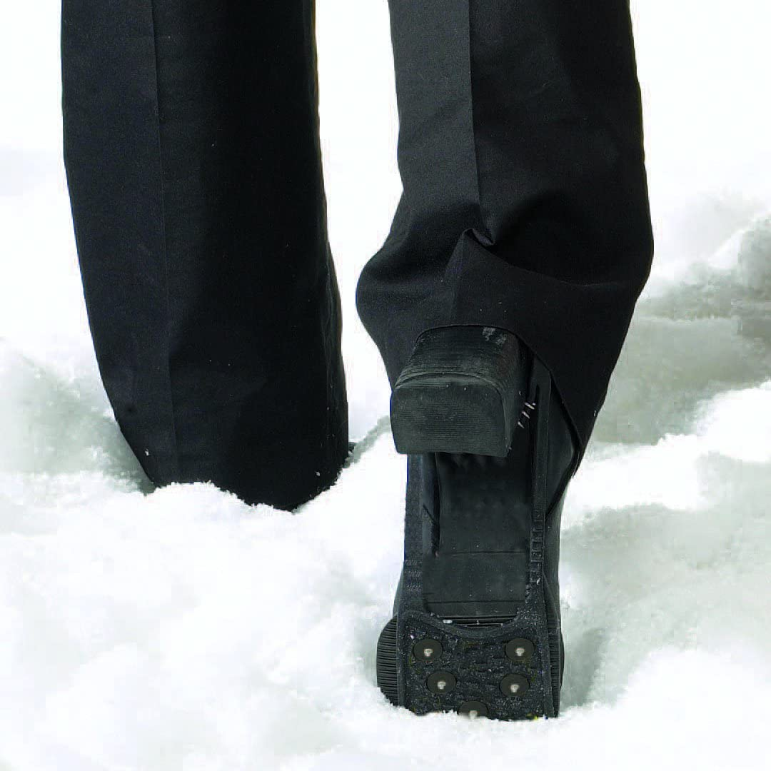 Women Apollo Exports International Ice Treads