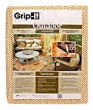 Grip-It Outdoor Area Pad for Rugs Over Hard