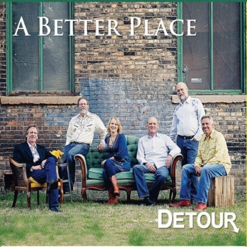 A Better Place (Place Better)