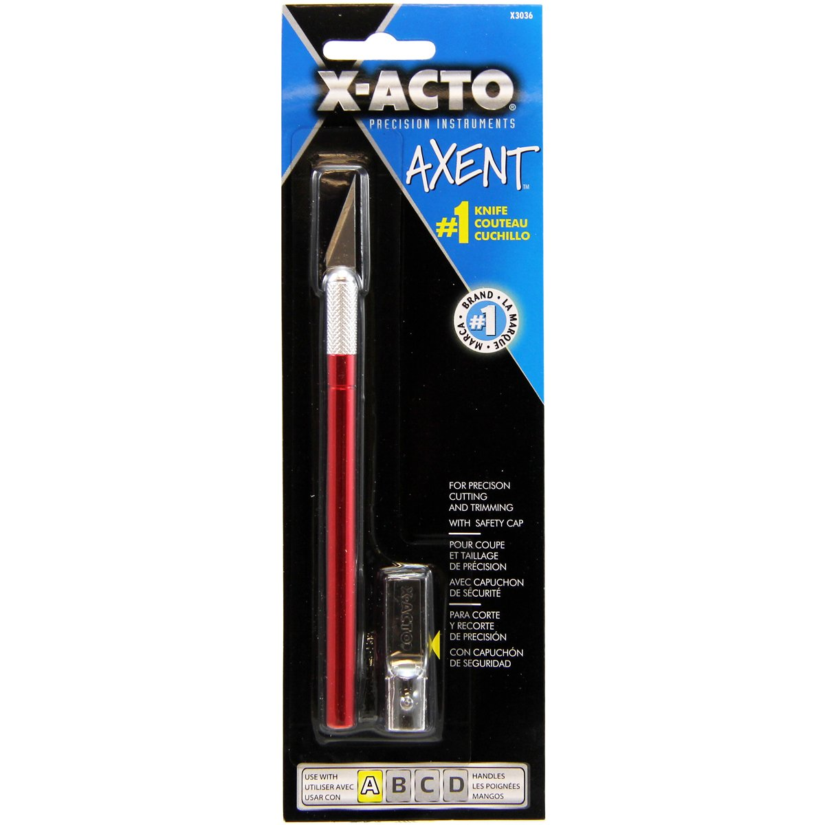 Elmers X-Acto Knife ONLY $3.99...