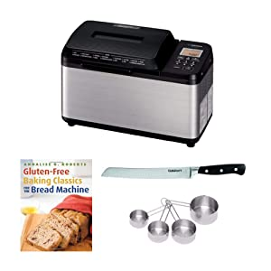 Zojirushi BB-PDC20BA Home Bakery Virtuoso Plus Breadmaker