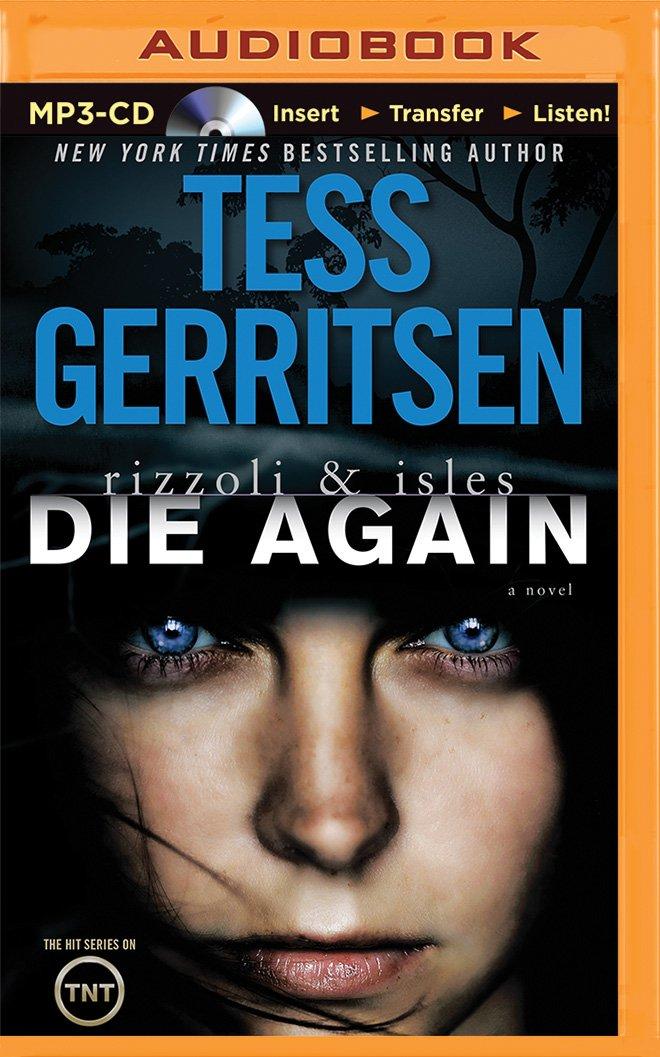 Die Again (Rizzoli & Isles): Amazon.es: Tess Gerritsen: Libros en idiomas extranjeros