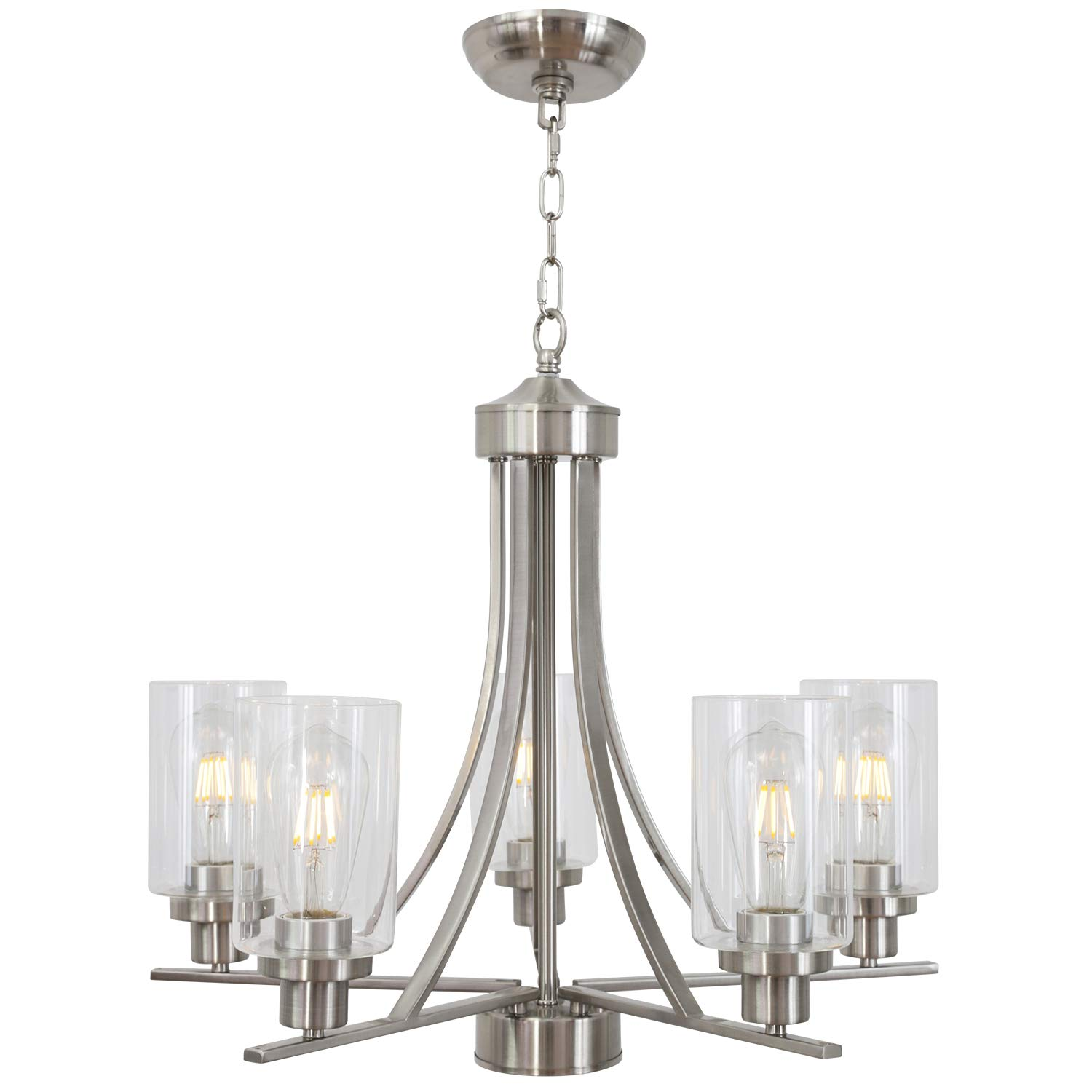 5 Lighting Fixtures