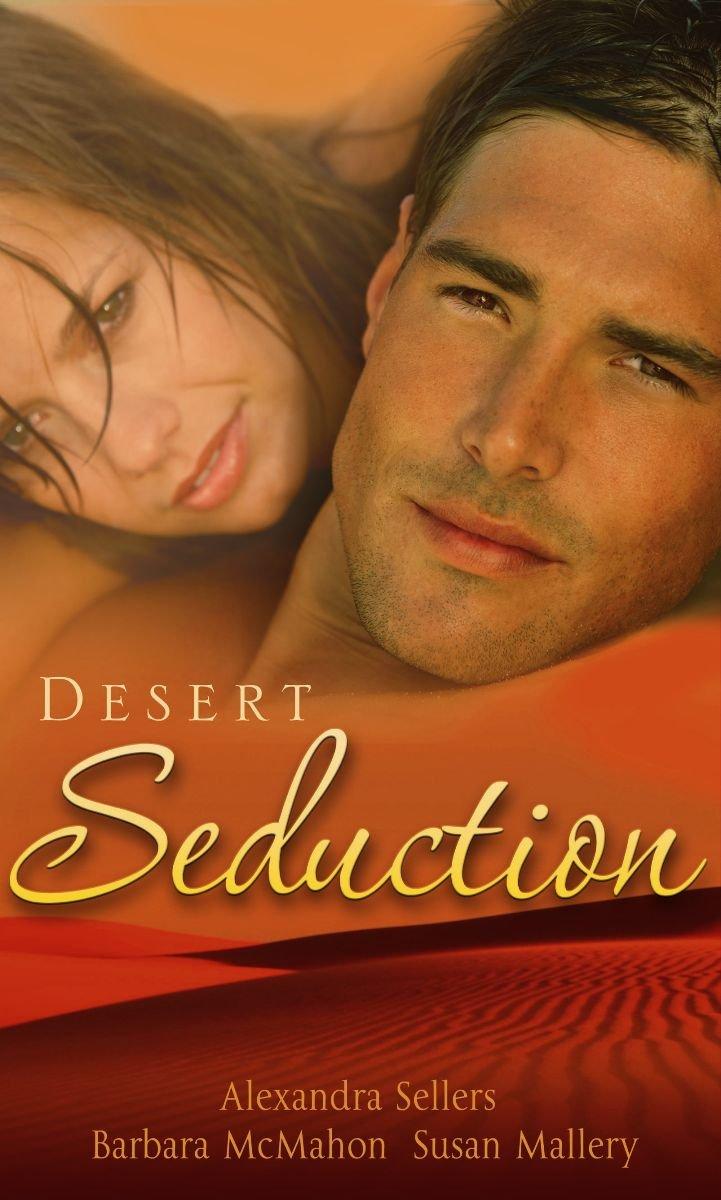 Desert Seduction