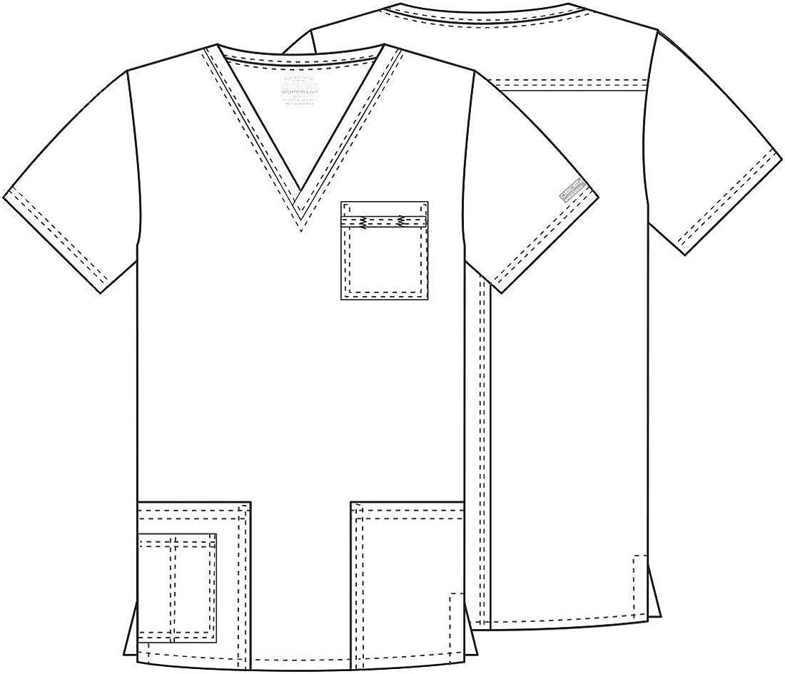 Cherokee Uniforms Unisex Core della tunica Stretch