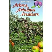 Arbres et arbustes fruitiers N.E.