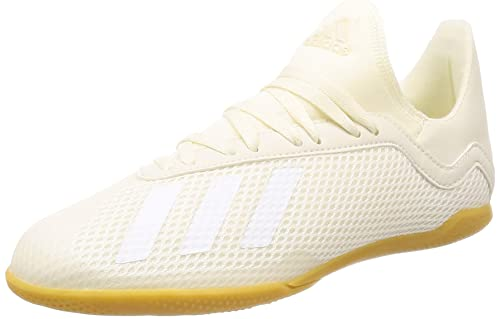 buy popular d34bd 9d4d1 adidas X Tango 18.3 in J, Scarpe da Calcetto Indoor Bambino, Multicolore  (Casbla