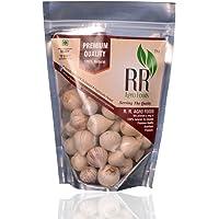 R R AGRO FOODS Single Clove Garlic (One Kuli Lehsun) 500 GMS