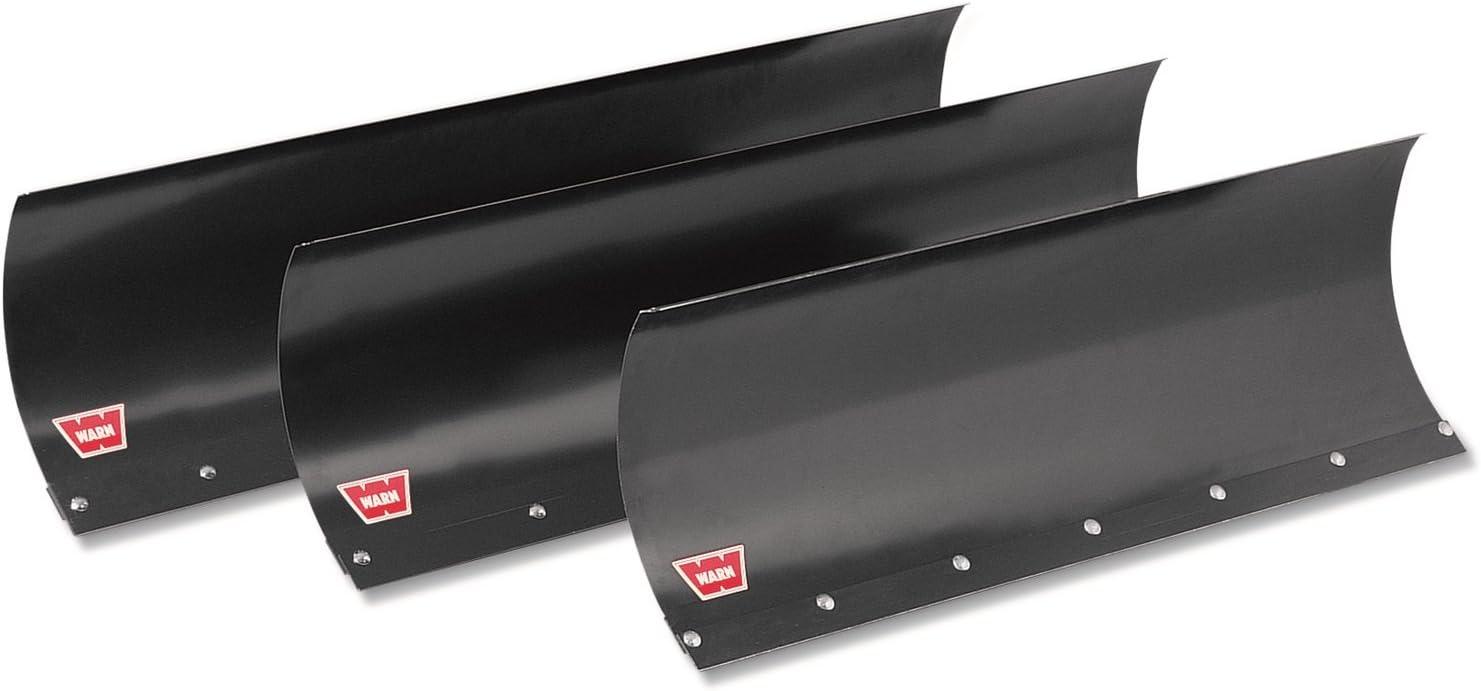 """48/"""" Warn 86766 Standard Plow Blade"""