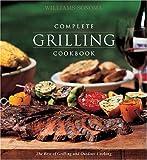 Complete Grilling Cookbook, Williams-Sonoma, 0848725921