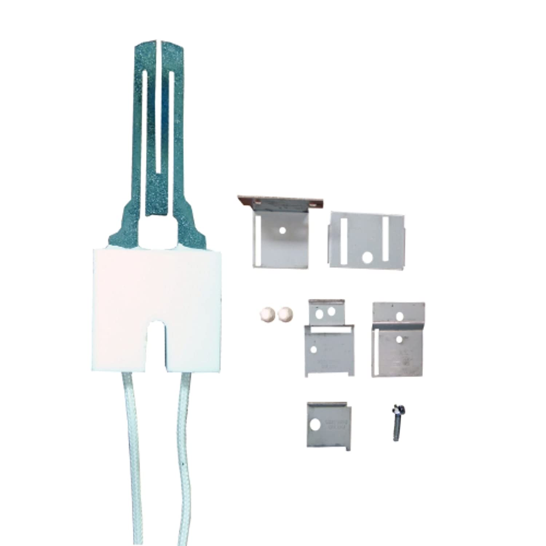Hot Surface Ignitor, Silicon Carbide SUPCO IG405