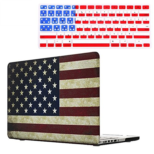 Rinbers American Rubberized Silicone Keyboard product image