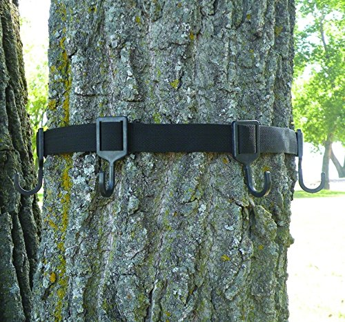 Big Game Treestands Multi-Hook Accessory Holder by Big Game Treestands (Image #1)