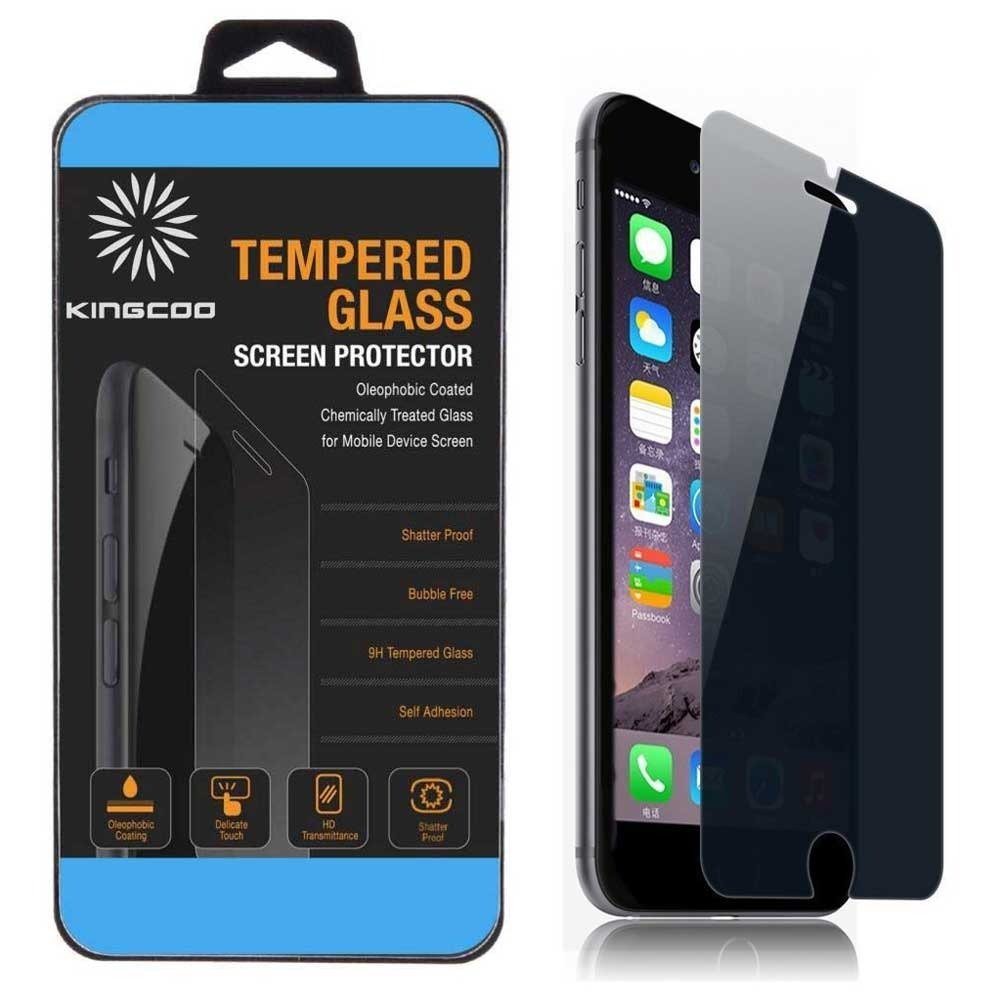 Iphone 6S Privacy Screen Protector Kingcoo Apple Iphone 6 Privacy Screen Prot.. 10