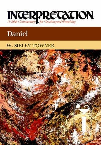 Daniel (Interpretation: A Bible Commentary for Teaching and Preaching)