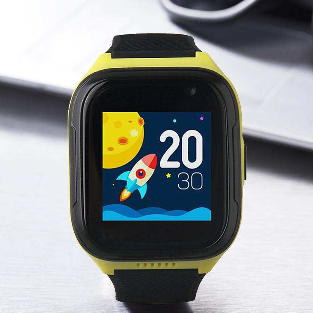 Amazon.com: Smart Watch,Ameter G6 Children GPS Phone Touch ...
