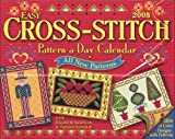 Easy Cross-Stitch Pattern-a-Day