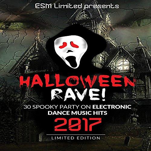 Halloween Rave! 2017 ()
