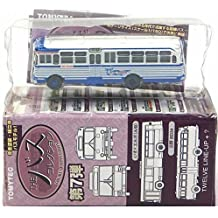 [SP] Tommy Tech 1/150 The Bus Collection 7th secret Hino BD34 Blue Ribbon Hino Motors flights separately