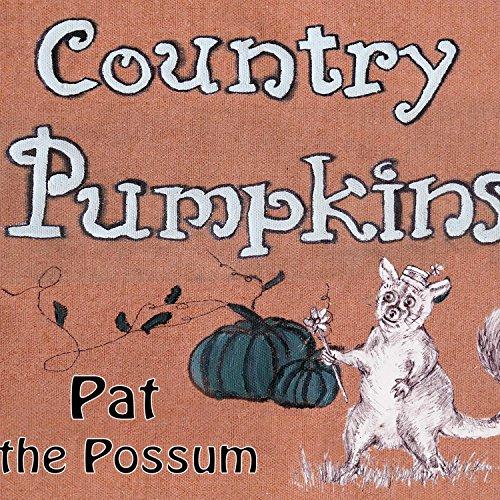 Pat the Possum