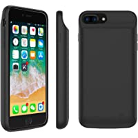 Joly Joy Funda Batería para iPhone 8/7 / 6 / 6S, Cargador Portatil 5600mAh Externa Batería Recargable iPhone 8/7 Battery Case para Apple iPhone 6s / 6 (4.7 Pulgadas)