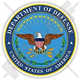 Amazon Com Us Defense Intelligence Agency Seal Dia United States