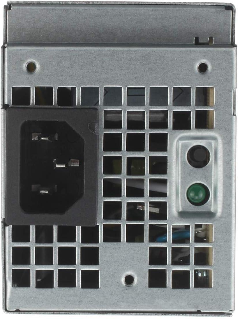 SFF H62JR THRJK 9YN07 0M1C3 NYX5D 2P1RD 3RK5T H240EM-00 B240NM-00 HU240AM-00 AC240EM-00 D240EM-00 HotTopStar L240AM-00 240W Replacement Power Supply for Dell Optiplex 3040 5040 7040 3650 3656