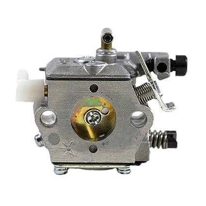 Amazon.com: Walbro Replacement wt-194 – 1 para carburador ...