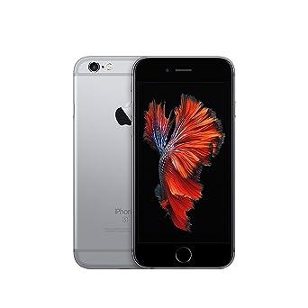 67b44224a6e Smartphone Iphone 6s 64gb Cinza Espacial: Amazon.com.br: Celulares e ...