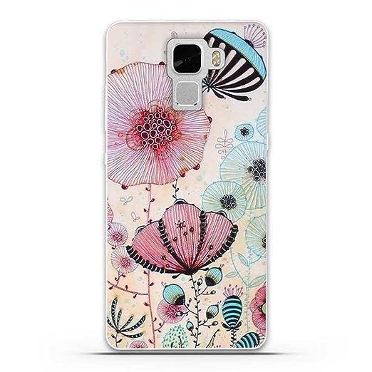 5 opinioni per Huawei Honor 7 Cover, Fubaoda Estetico