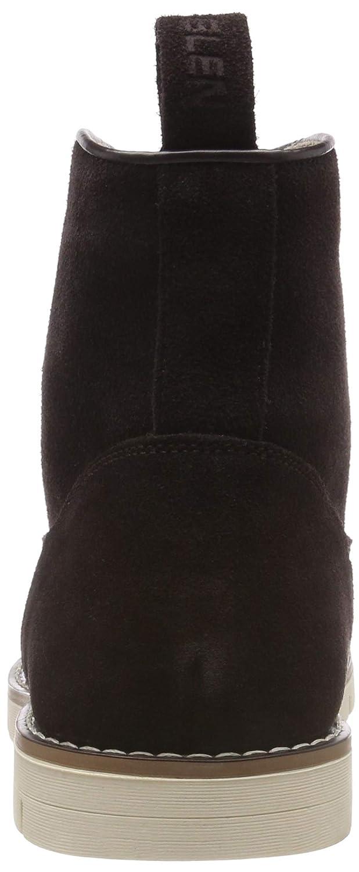 Blend Herren 20707259 Klassische Stiefel, 71507) Braun (Coffee Bean Brown 71507) Stiefel, 162400