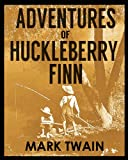 Bargain eBook - ADVENTURES OF HUCKLEBERRY FINN