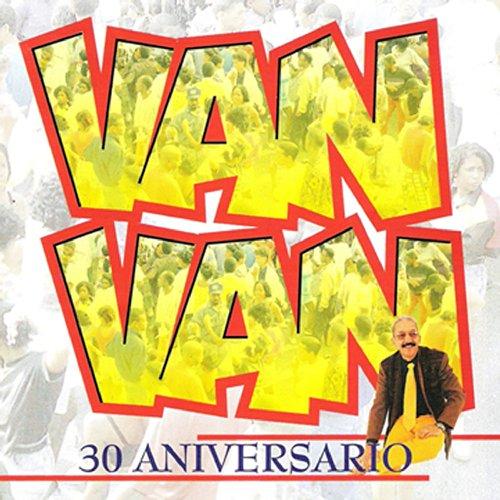 Amazon.com: Van Van 30 Aniversario. Vol. 2 (30 Year Anniversary): Juan