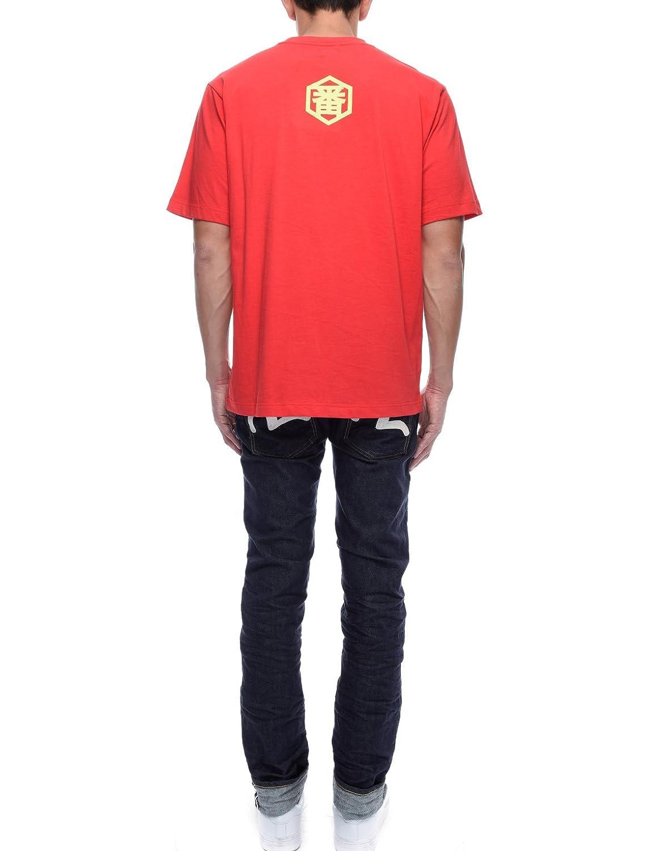 2023 Stretch Skinny Fit Patch Work Ecru Seagull Selvedge Denim Jeans