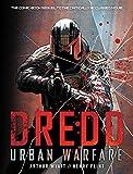 img - for Dredd: Urban Warfare book / textbook / text book